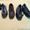 Рабочая обувь на ВЕС. Б. У. Крем сорт. Микс 35 кг. Цена 8 евро/кг.  #863849