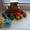 Твердые игрушки на вес. Секонд хенд. Новые и почти новые. По 5 евро/кг.  #1086462