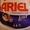 Новинка в Украине. Оригинальный гель для стирки Ariel+Lenor automat 5, 65 литра. #1164729