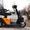 Электрический скутер Solo TS 120 электроскутер #1521022
