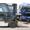 Дизельный погрузчик Nissan на 1.8 тонны вагонник с кабиной #1280207