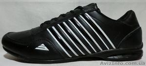 Качественные не дорогие кожаные кроссовки: Adidas, Nike, Reebok, Kappa... - Изображение #3, Объявление #545012
