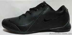 Качественные не дорогие кожаные кроссовки: Adidas, Nike, Reebok, Kappa... - Изображение #4, Объявление #545012