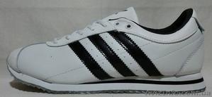 Качественные не дорогие кожаные кроссовки: Adidas, Nike, Reebok, Kappa... - Изображение #1, Объявление #545012