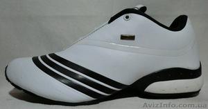 Качественные не дорогие кожаные кроссовки: Adidas, Nike, Reebok, Kappa... - Изображение #2, Объявление #545012