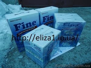 Безфосфатный стиральный порошок «Fine universal» (Германия). Не дорого. - Изображение #2, Объявление #843500