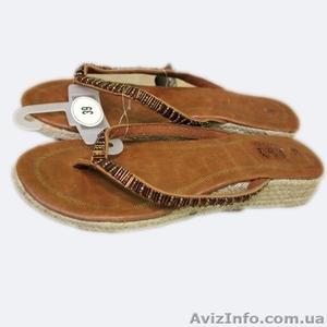 Сток обуви и одежды из Америки. Не дорого. По 11 евро/кг. - Изображение #1, Объявление #902301