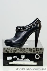 Сток обуви. Сапоги женские. Сделано в Италии. Обувь оптом. - Изображение #4, Объявление #948955