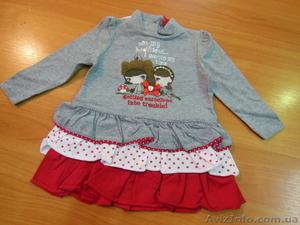 Секонд хенд. Детская одежда класса крем из Америки. По 10 евро/кг. - Изображение #1, Объявление #938284