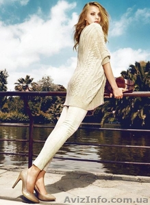 Сток одежды MANGO Осень - Зима по 6, 4 евро/ед. - Изображение #1, Объявление #955504
