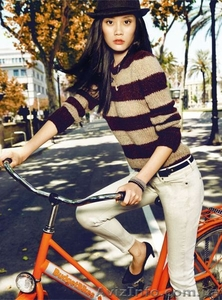 Сток одежды MANGO Осень - Зима по 6, 4 евро/ед. - Изображение #2, Объявление #955504