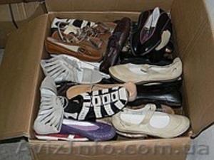 Секонд хенд. Сортировка. Микс обуви. Вес тюка около 20 кг. Сорт экстра+крем от 6 - Изображение #4, Объявление #955623
