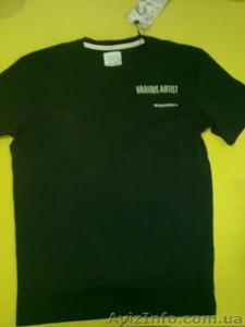Секонд хенд. Мужская футболка А-класс. Новая и практически без износа. - Изображение #3, Объявление #1047660