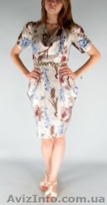 Секонд хенд. Платье А-класс. Новые и практически без износа. - Изображение #1, Объявление #1047591