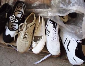 Обувь секонд хенд. Крем сорт. Не дорого. - Изображение #6, Объявление #1039487