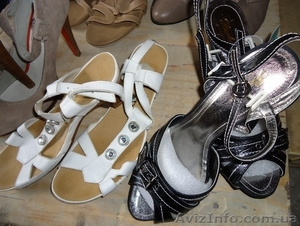 Обувь секонд хенд. Крем сорт. Не дорого. - Изображение #4, Объявление #1039487