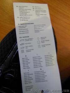 Кроссовки Reebok. Оригинал. Лот 20 пар. Цена 26, 5 евро/пара. - Изображение #8, Объявление #1052457
