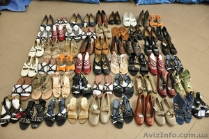 Новая женская обувь Tamaris, на вес. По 23 евро/кг. Лето. Кожа от 80 % и больше. - Изображение #1, Объявление #1082243