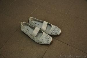 Новая женская обувь Tamaris, на вес. По 23 евро/кг. Лето. Кожа от 80 % и больше. - Изображение #5, Объявление #1082243