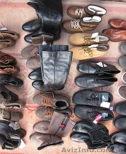 Новая обувь. Сток. Микс из Европы. Сезон осень-зима. - Изображение #3, Объявление #1106256