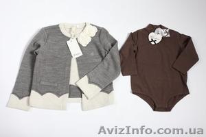 Новая детская одежда Gaialuna осень-зима. - Изображение #3, Объявление #1116231