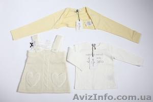 Новая детская одежда Gaialuna осень-зима. - Изображение #10, Объявление #1116231