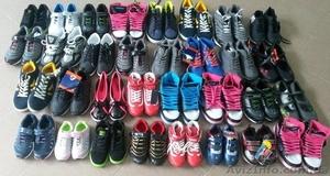 Новая спортивная обувь мужская/женская/детская. Лето. По 15 евро/кг. - Изображение #1, Объявление #1116209