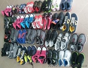 Новая спортивная обувь мужская/женская/детская. Лето. По 15 евро/кг. - Изображение #2, Объявление #1116209