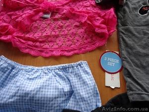 Детский секонд хенд крем сорт+новые вещи. Америка. На вес. Мешки ~ 30 и 65 кг.  - Изображение #6, Объявление #1238137
