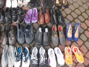 Евромикс обувь сток весна-лето. Из Германии. 14 евро/кг. - Изображение #2, Объявление #1465003