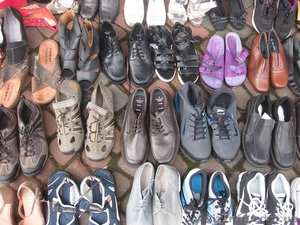 Евромикс обувь сток весна-лето. Из Германии. 14 евро/кг. - Изображение #3, Объявление #1465003