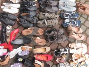 Евромикс обувь сток весна-лето. Из Германии. 14 евро/кг. - Изображение #4, Объявление #1465003