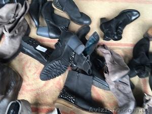 Новая обувь из Европы категории сток по 13 евро/кг. Много кожаной. Новый завоз. - Изображение #7, Объявление #1461883