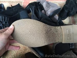 Новая обувь из Европы категории сток по 13 евро/кг. Много кожаной. Новый завоз. - Изображение #6, Объявление #1461883
