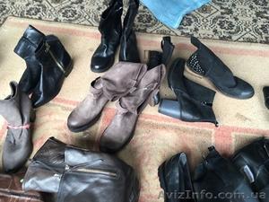 Новая обувь из Европы категории сток по 13 евро/кг. Много кожаной. Новый завоз. - Изображение #5, Объявление #1461883