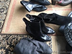Новая обувь из Европы категории сток по 13 евро/кг. Много кожаной. Новый завоз. - Изображение #2, Объявление #1461883