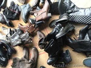 Новая обувь из Европы категории сток по 13 евро/кг. Много кожаной. Новый завоз. - Изображение #1, Объявление #1461883