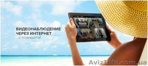 IP камера Hikvision DS-2CD2410F-IW - Изображение #6, Объявление #1565935