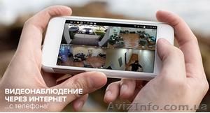 IP камера Hikvision DS-2CD2410F-IW - Изображение #7, Объявление #1565935