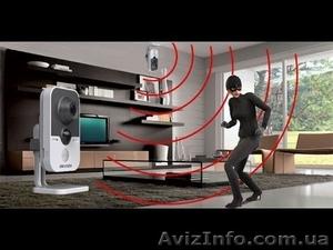 IP камера Hikvision DS-2CD2410F-IW - Изображение #3, Объявление #1565935