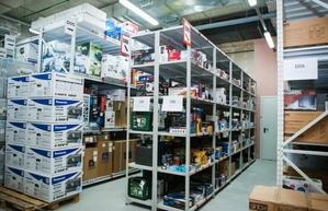 Работа в Чехии на складе электроники (Хмельницкий) - Изображение #1, Объявление #1650801