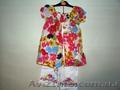 новая детская одежда от лучших европейских брендов