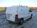 Продам MERCEDES Vito фургон