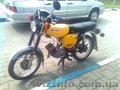 Продам мотоцикл - SIMSON.Хороший стан