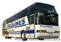 Автобусные рейсы в Европу