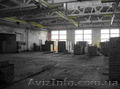 Комплекс (база АТП цеха,  склады,  автомастерские) Каменец-Подольский