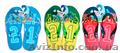 Оптом обувь для детей,  взрослых Пляжная обувь,  шлепанцы,  вьетнамки ТМ 4Rest