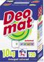 бесфосфатный стиральный порошок « DEO MAT»