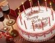 Организация празднования дня рождения. Организация празднования юбилея