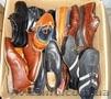 Обувь секонд хенд. 1-ый сорт, экстра, крем, новая. Спорт. Классика. Не дорого. - Изображение #4, Объявление #828171